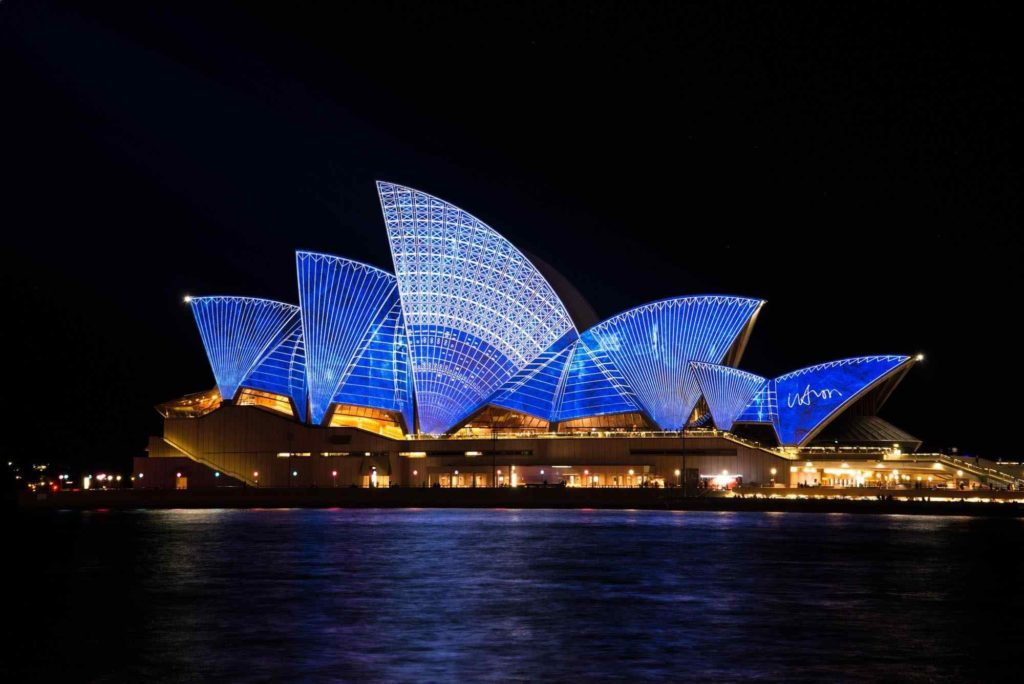 , Top 10 Architectural Wonders, Phenomenal Place