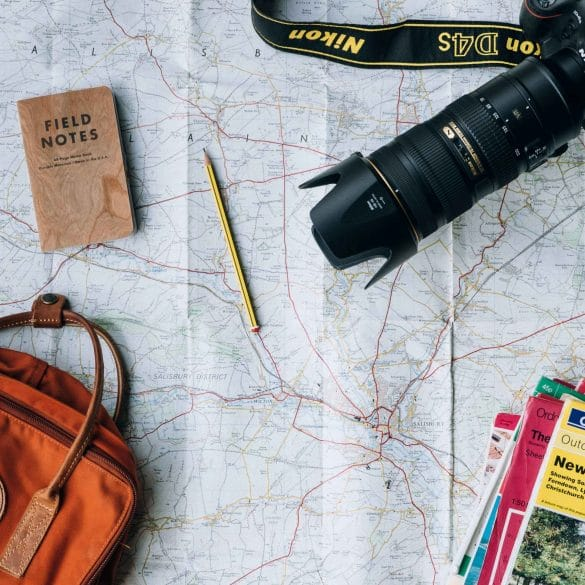 , The Best Itinerary: Things To Consider When Planning, Phenomenal Place