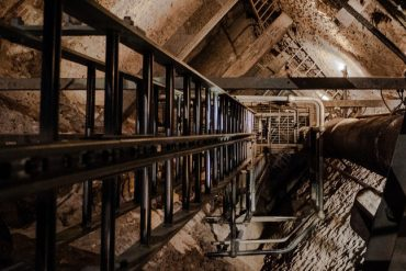 , Top 10 Most Haunted Places, Phenomenal Place