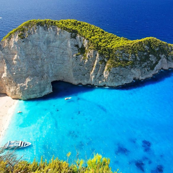 , Top 10 Most Beautiful Beaches, Phenomenal Place