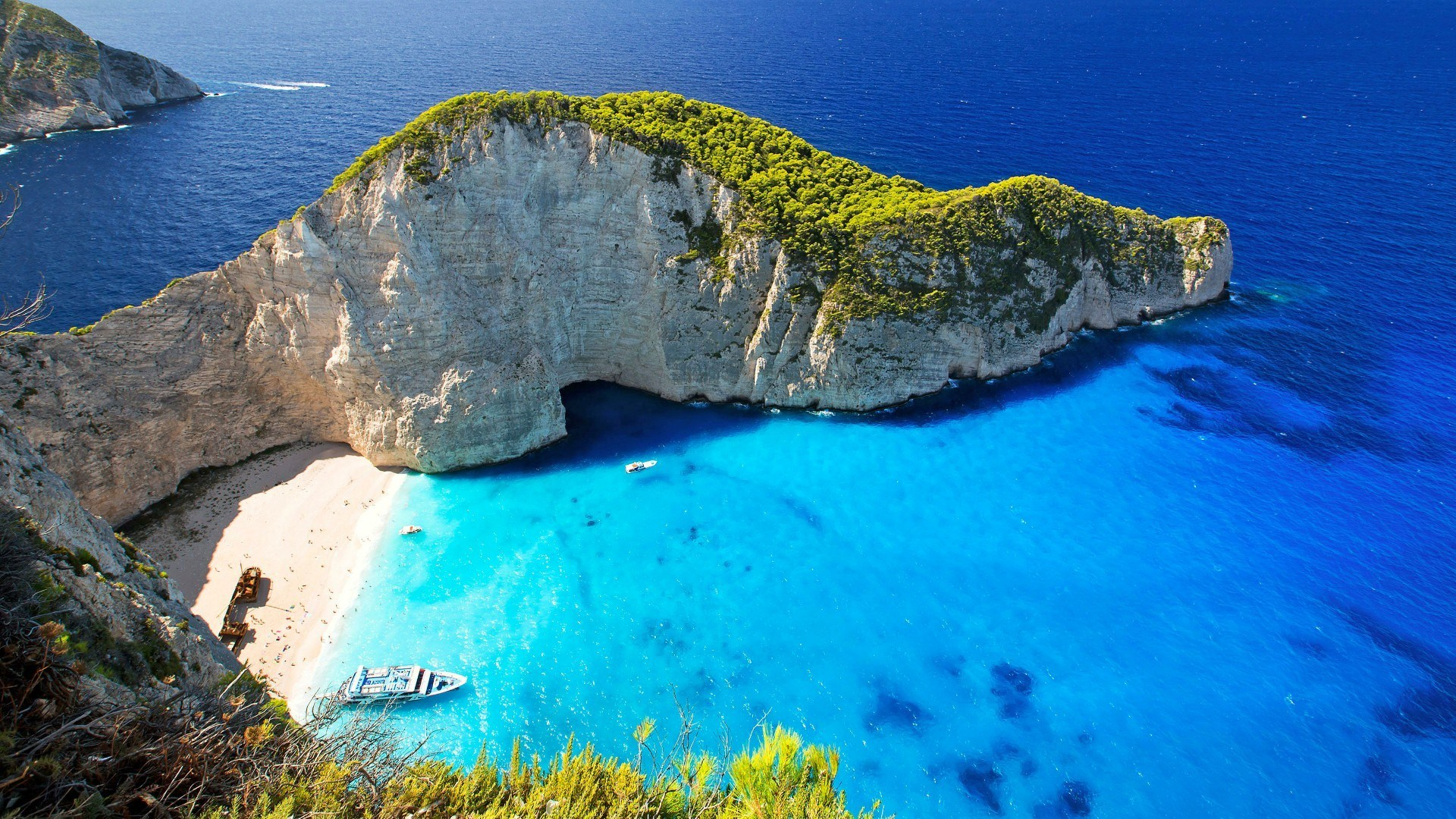 , Top 10 Most Beautiful Beaches, Phenomenal Place