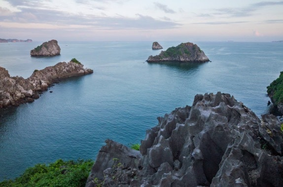 , Top 10 Places You Must Visit In Vietnam, Phenomenal Place