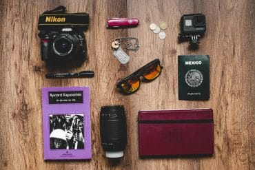 best travel gadgets