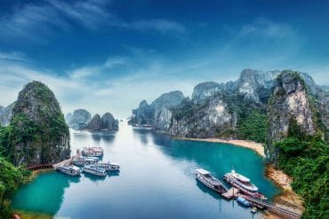 , Top 10 Places You Must Visit In Vietnam (Updated 2021), Phenomenal Place