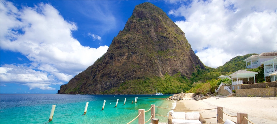 Caribbean, Best Places to Retire in the Caribbean, Phenomenal Place