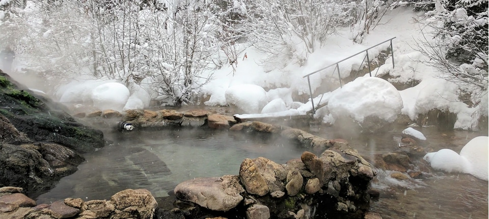 Hot Springs, Best Natural Hot Springs in the United States, Phenomenal Place