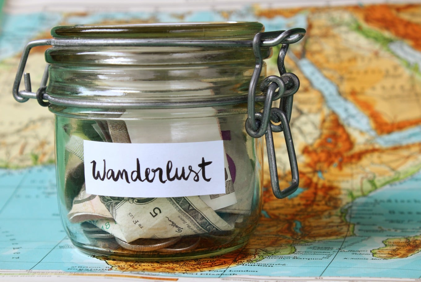 , 20 Ways on How to Save Money for Traveling, Phenomenal Place