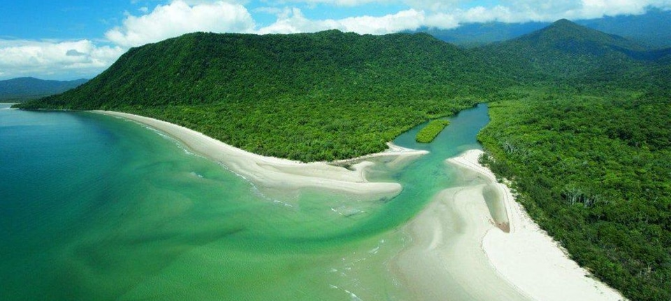 , Daintree Rainforest, Phenomenal Place