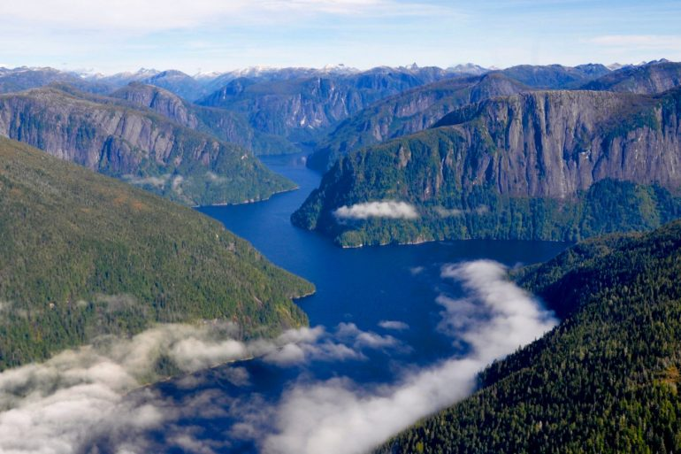 Tongass National Forest, Tongass National Forest: Must-Know Information and Guide (Updated 2021), Phenomenal Place
