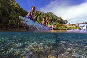 Papua New Guinea Jungles, Papua New Guinea Jungles: Must-Know Information and Guide, Phenomenal Place