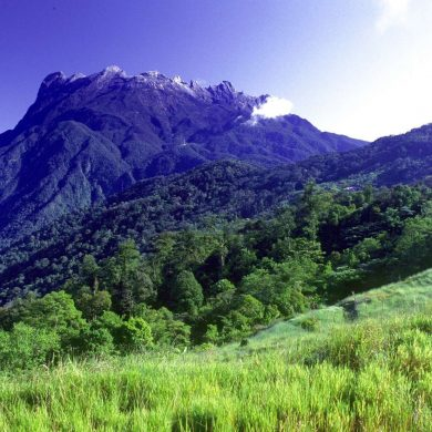 , Kinabalu National Park, Phenomenal Place