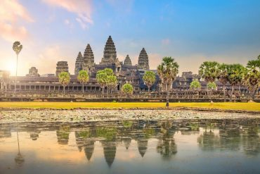 Angkor Wat, Angkor Wat in Cambodia: Must-Know Information and Guide, Phenomenal Place