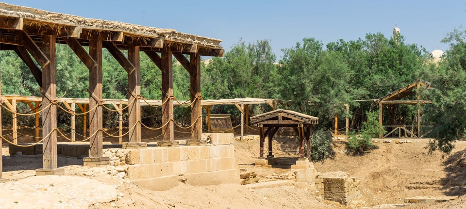 Al-Maghtas, Al-Maghtas in Jordan: Must-Know Information and Guide, Phenomenal Place