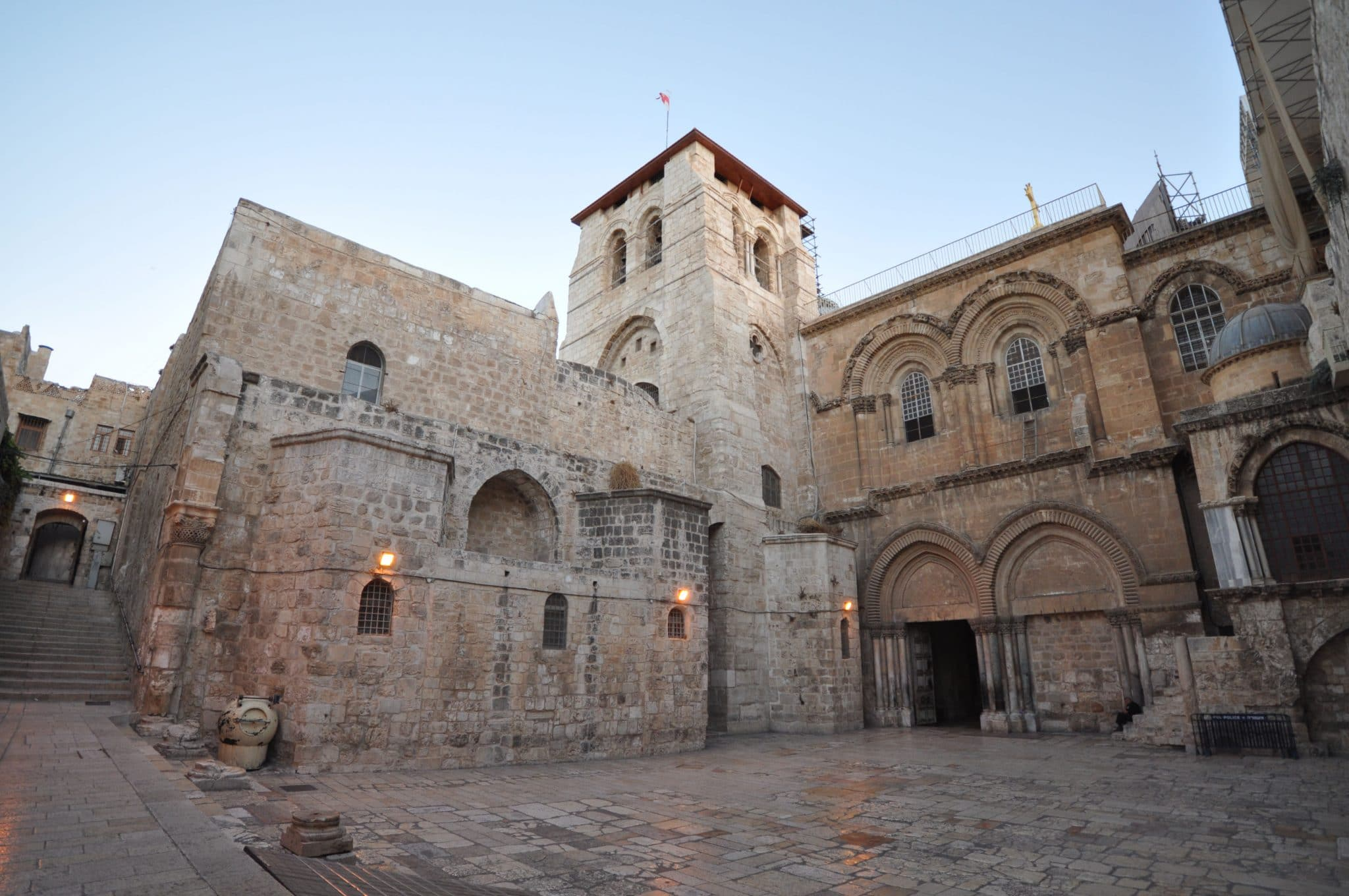 Christian Quarter, The Christian Quarter in Jerusalem: Must-Know Information and Guide, Phenomenal Place