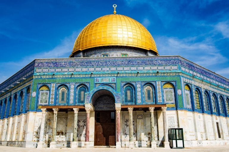 temple mount, Western Wall and Temple Mount in Jerusalem: Must-Know Information and Guide, Phenomenal Place