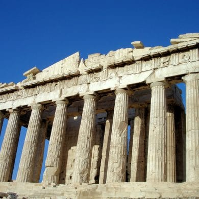 The Parthenon, The Parthenon in Athens, Greece: Must-Know Information and Guide, Phenomenal Place