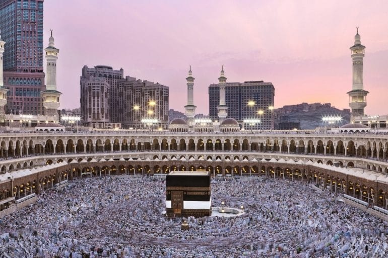 The Great Mosque of Mecca, The Great Mosque of Mecca in Saudi Arabia: Must-Know Information and Guide, Phenomenal Place