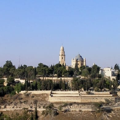 Mount Zion, Mount Zion in Jerusalem: Must-Know Information and Guide, Phenomenal Place