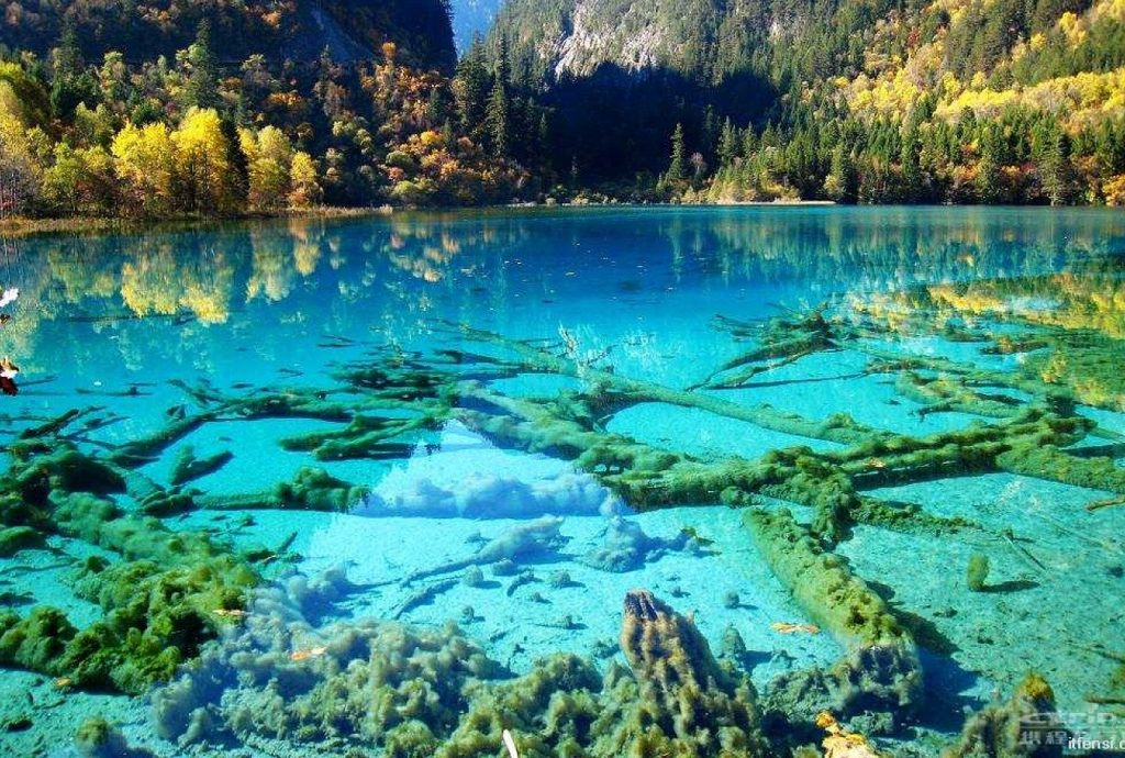 Mysterious Lakes, The 10 of the World's Most Mysterious Lakes, Phenomenal Place