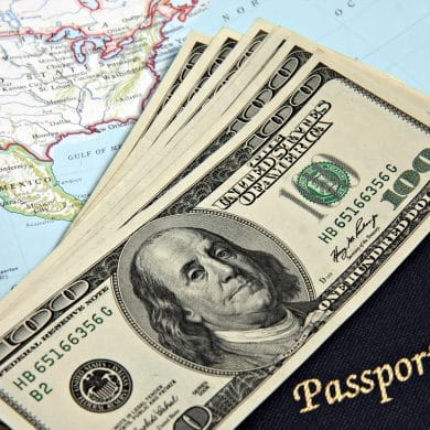 Save Money While Traveling, Travel on a Tight Budget: Ways To Save Money While Traveling, Phenomenal Place