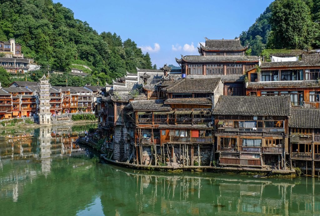 Ancient Towns, 10 Ancient Towns in The World That You Can Visit, Phenomenal Place